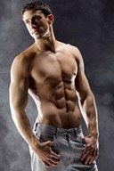 Hottest Shirtless Muscle Men - Photos Set Part 4