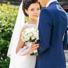Wedding photographer Maksim Glynin (Glynin). Photo of 14.10.2015