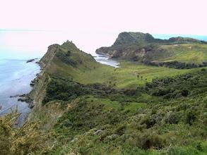 Photo: East Cape