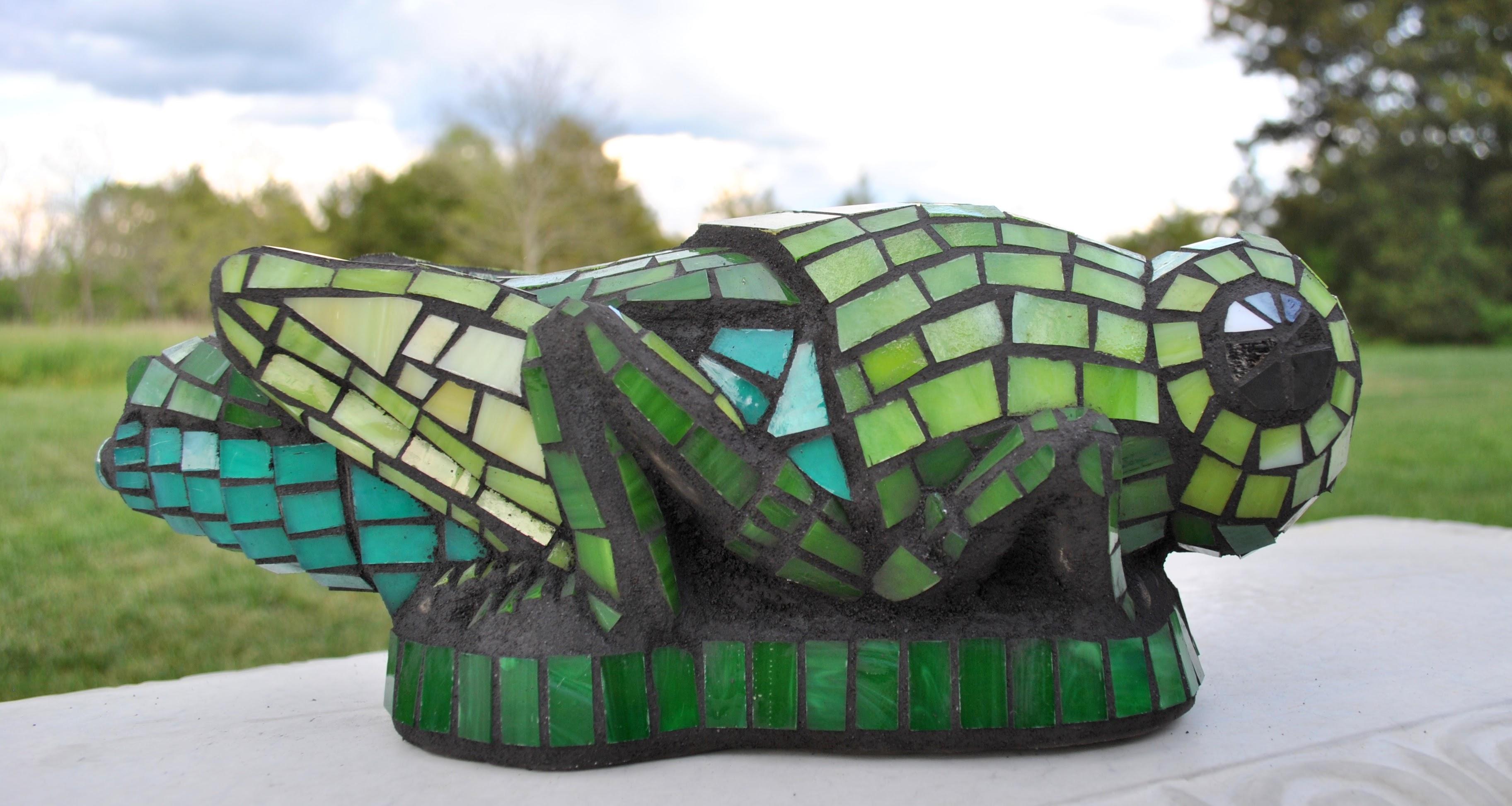 Greggory Grasshopper