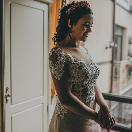 Wedding photographer Margarita Dobrodomova (Ritok29). Photo of 10.12.2017