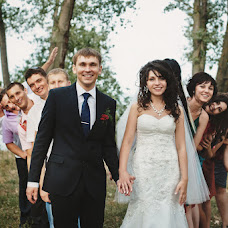 Wedding photographer Kseniya Ikkert (KseniDo). Photo of 01.02.2015