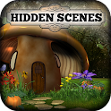 Hidden Scenes - Land of Dreams icon