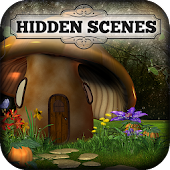 Hidden Scenes - Land of Dreams