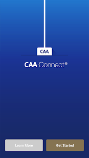 CAA Connect®- screenshot thumbnail