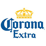 Logo of Corona Hard Seltzer Cherry