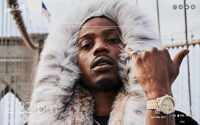 Flipp Dinero HD Wallpapers Hip Hop Theme