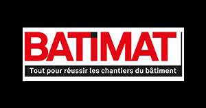 Partenaire - Batimat