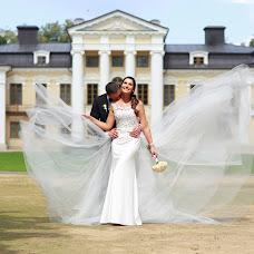 Wedding photographer Mantas Simkus (mantophoto). Photo of 22.07.2018