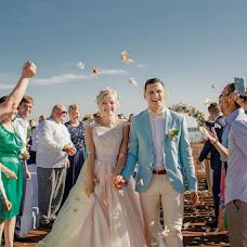Wedding photographer Aleksey Gorbunov (agorbunov). Photo of 23.10.2017