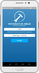 Reparatur-Held - náhled