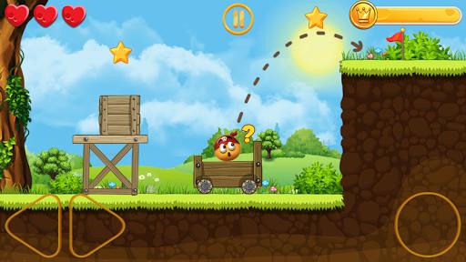 Ball Friend - Bounce ball adventure apkdebit screenshots 9