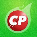 CricPlay - Fantasy Cricket, Prediction, Live Score icon