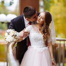 Wedding photographer Marina Yacuk-Andreychenko (MARskaya). Photo of 26.05.2017