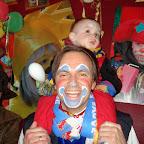 Carnavalszondag Sjpassemig en D´r DirkJan 06-03-2011