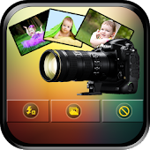 DSLR HD Camera Full Photo
