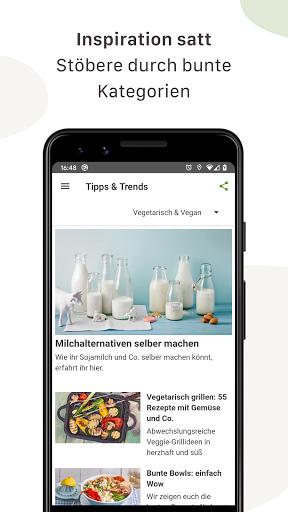 Chefkoch - Rezepte & Kochen  screenshots 2