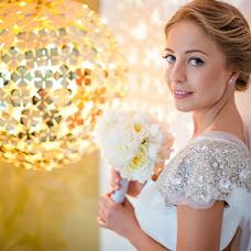 Wedding photographer Mariya Petrova (CoyCreek). Photo of 27.10.2013