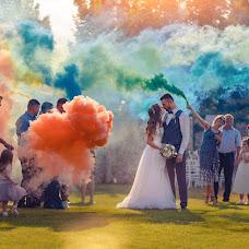 Wedding photographer Egor Tetyushev (EgorTetiushev). Photo of 23.08.2018