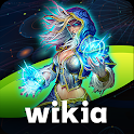 Wikia: Hearthstone icon