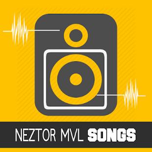 Neztor MVL Hit Songs - náhled