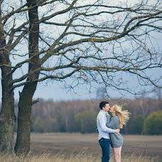 Wedding photographer Tatyana Kislyak (Askorbinka). Photo of 13.05.2015