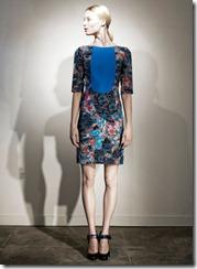 Erdem Pre-Spring 2011 Printed Dresses Look 15