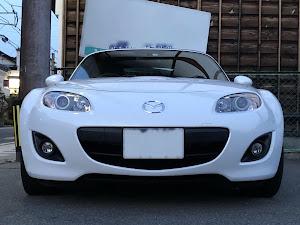 ロードスター NCEC 20周年記念車 RSのカスタム事例画像 そらさんの2019年05月25日19:16の投稿