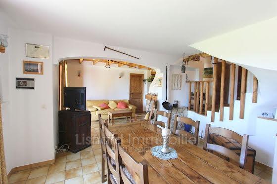 Vente villa 4 pièces 78 m2