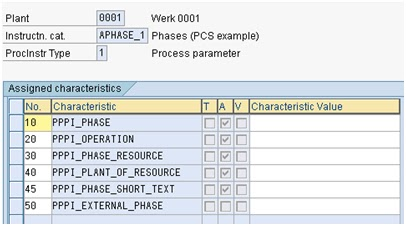 sap pppi process instruction category page 1 saps word we sap rh sapsword com  sap pp-pi end user manual