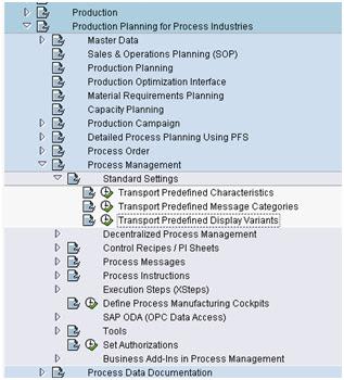 sap pppi configuration saps word we sap for your cause rh sapsword com SAP QM SAP Production Planning Overview