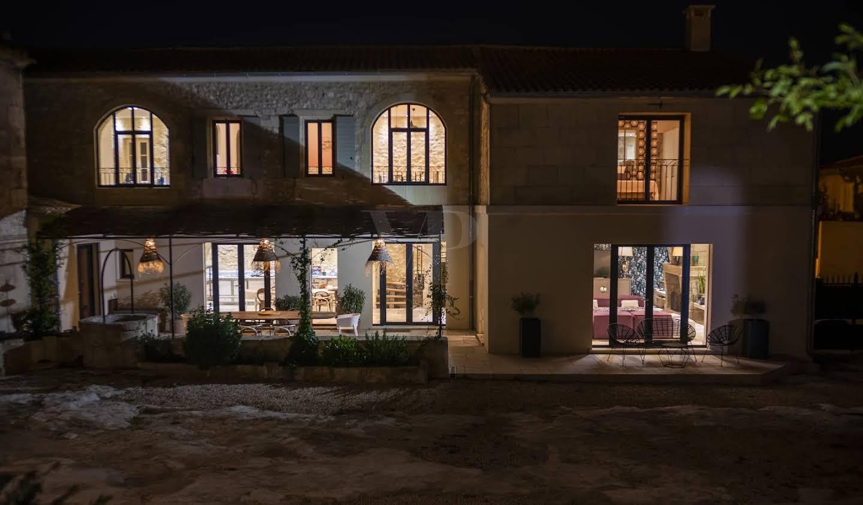 Maison avec terrasse Fontvieille