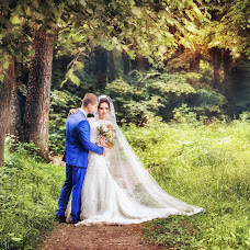 Wedding photographer Irina Gavrilenko (fraugavrilencko). Photo of 05.07.2016