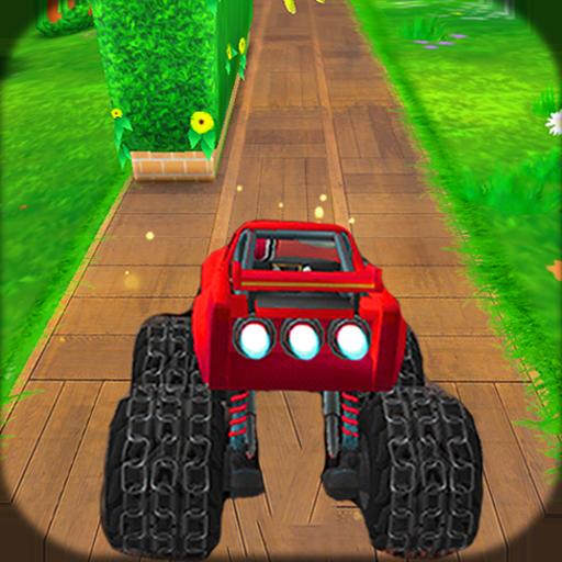 Blaze Monster Race – Apps bei Google Play