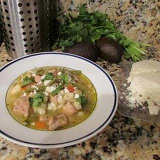 Pueblo Stew