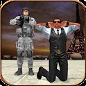 Secret Agent Stealth Marksman icon