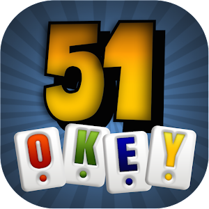 51 Okey for PC and MAC