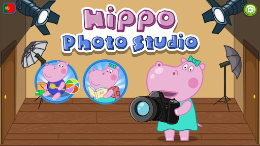 Kids Photo Studio