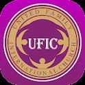 UFI Church icon