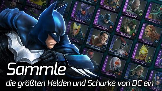 DC Legends Screenshot