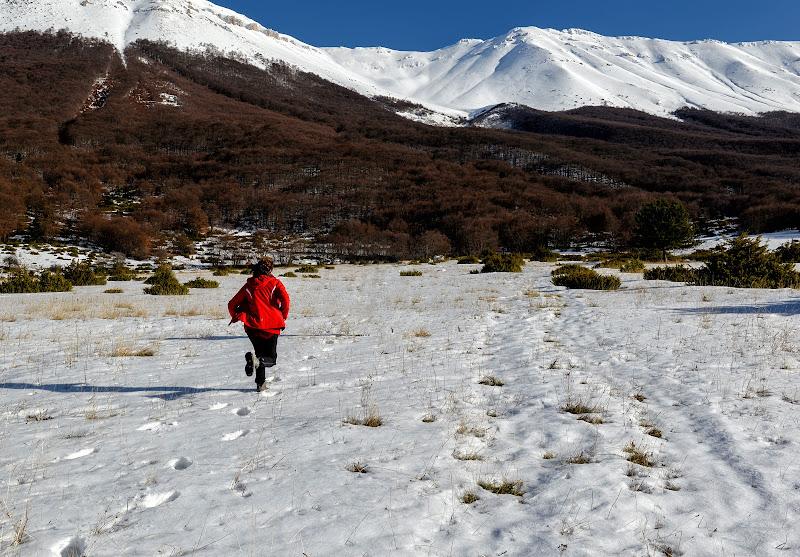 White running di Diana Cimino Cocco