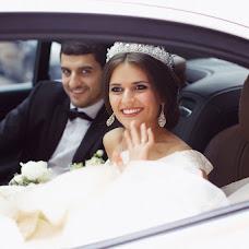Wedding photographer Yuriy Novikov (ynov2). Photo of 15.06.2018