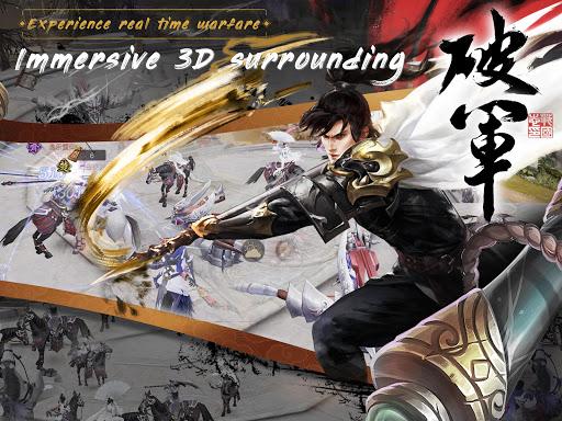 Battle of Throne - Total Warfare 1.0 screenshots 3