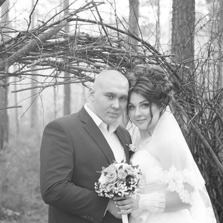 Wedding photographer Marina Aleksandrova (marinafotoo). Photo of 09.02.2017