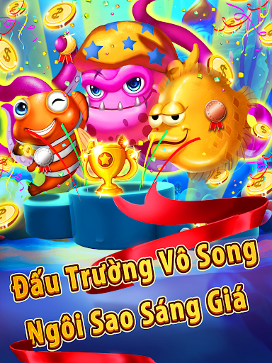 Ban ca Online - bat ca an xu doi thuong sieu thi 1.5.42 screenshots 7