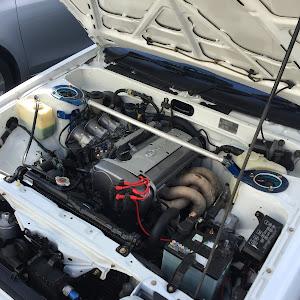 スプリンタートレノ AE86 S60 GT  2ドアのカスタム事例画像 makotさんの2018年11月25日21:23の投稿