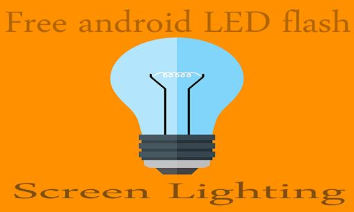 lighting light flashlight LED