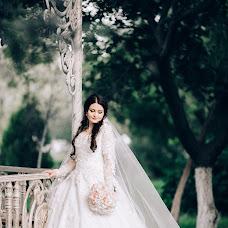 Wedding photographer Madina Kurbanova (MADONA). Photo of 15.12.2016