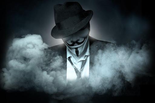 Anonymous Hacks Manual - PRO
