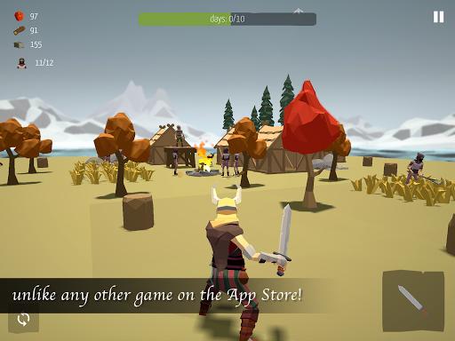 Viking Village  captures d'u00e9cran 9